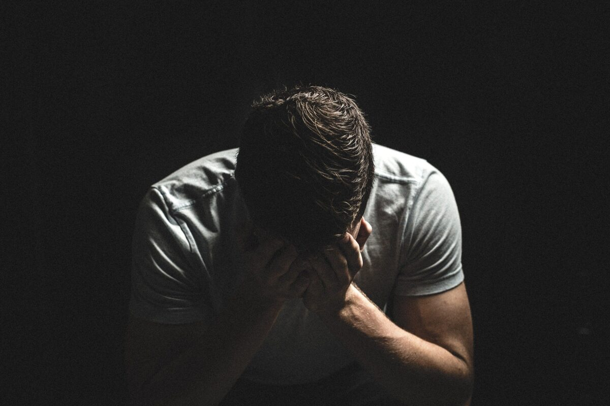 Dealing with Miscarriage: A Dad'sperspective, guy 2617866 1920%, miscarriage%