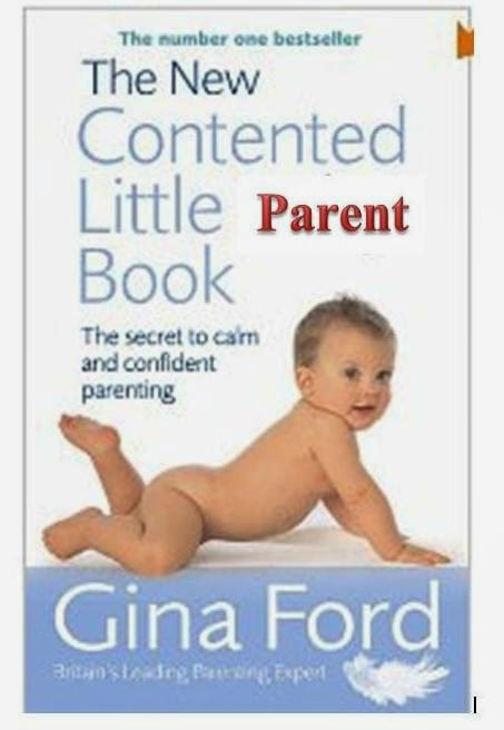 Contented Parents, Contented 21%, uncategorised%