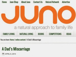 The Dad Network is in Juno magazine!, blogger image 633976940 300x225%, uncategorised%
