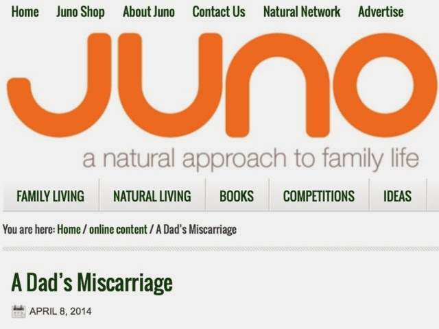 The Dad Network is in Juno magazine!, blogger image 633976940%, uncategorised%