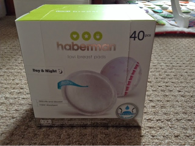 HabermanBaby Breast Pads - Breast Pads, blogger image 1963112574%, %