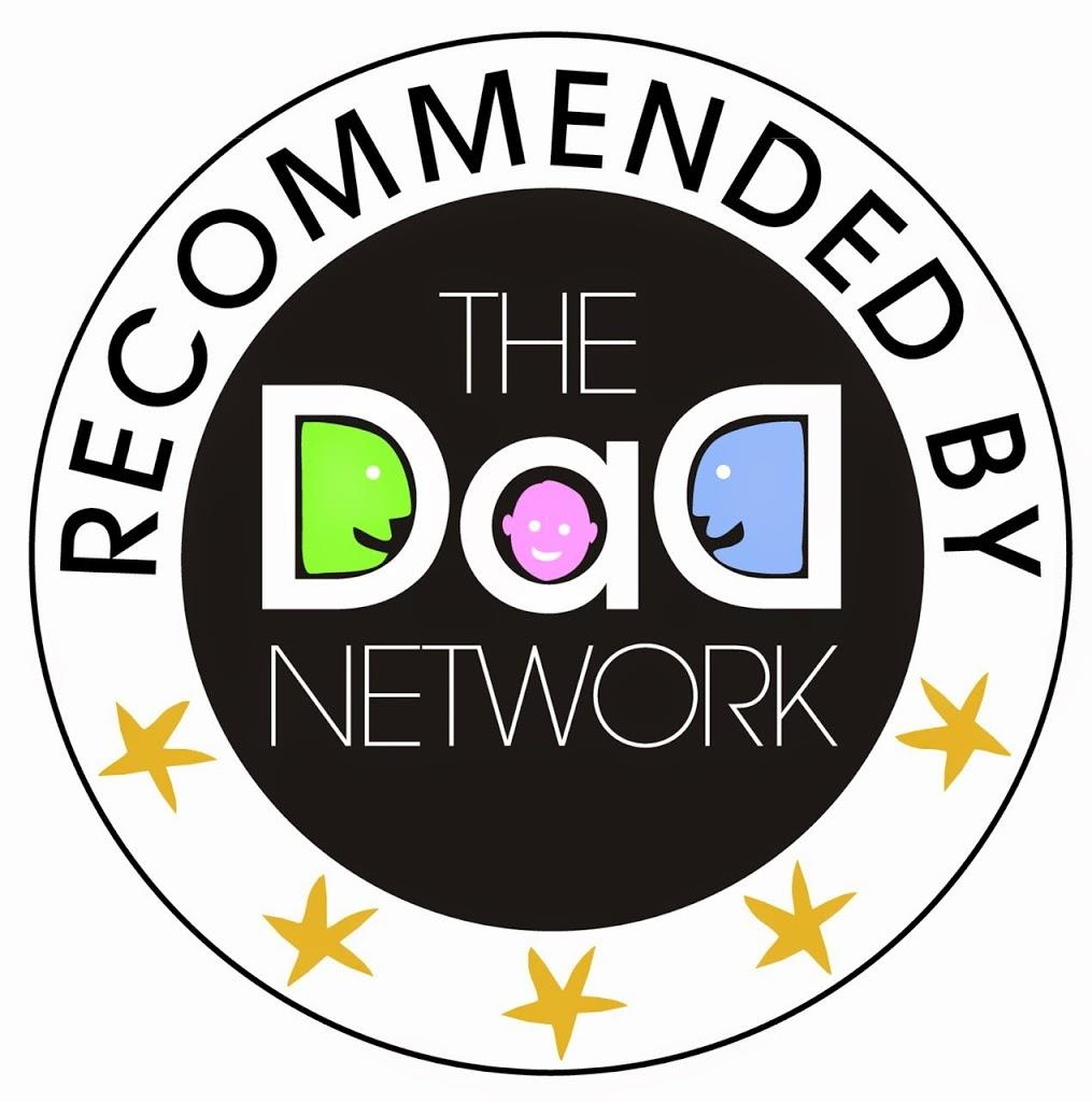 Product Review - Fab Little Shop, Dad Network badge 252Bstars1%, product-review%