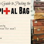 What Should You have in Your Change / Diaper bag?, Hospital Bag 150x150%, uncategorised%