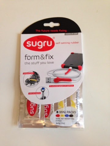 Sugru - Product Review, blogger image 861982068%, product-review%