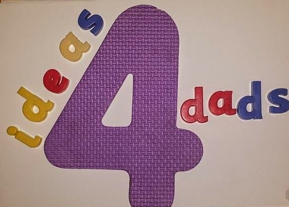 Ideas4Dads - Guest Post, Ideas4Dads Logo1%, new-dad, guest-dads%