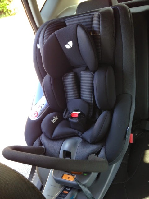 Joie i-anchorSafe system - Product Review - Which Car Seat?, image 411%, product-review%