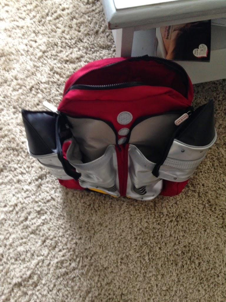 Harry & Jack's Adventure Packs - Product Review, photo 241%, product-review%