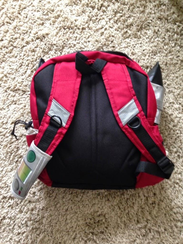 Harry & Jack's Adventure Packs - Product Review, photo 331%, product-review%