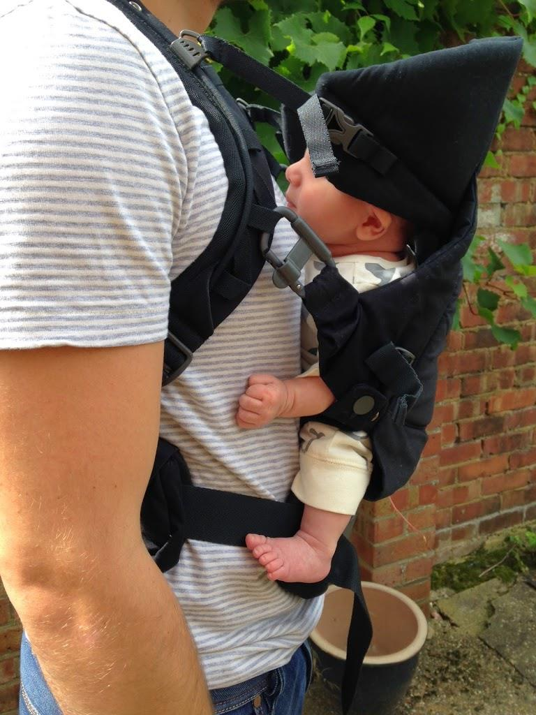 Stokke Mycarrier - Product review, photo 2B141%, product-review%