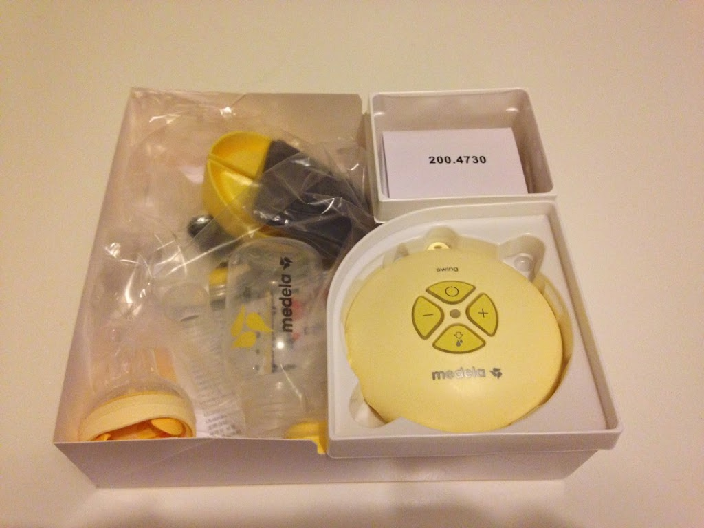 Medela Swing - Product Review, photo 2B17%, product-review%