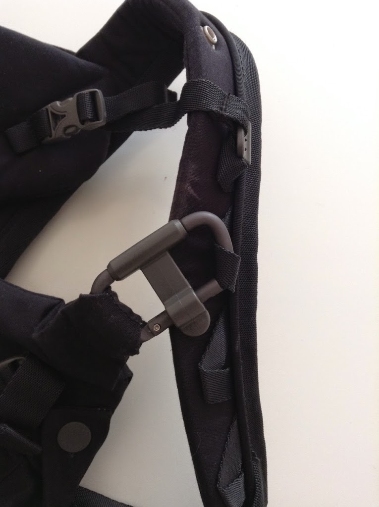 Stokke Mycarrier - Product review, photo 2B221%, product-review%