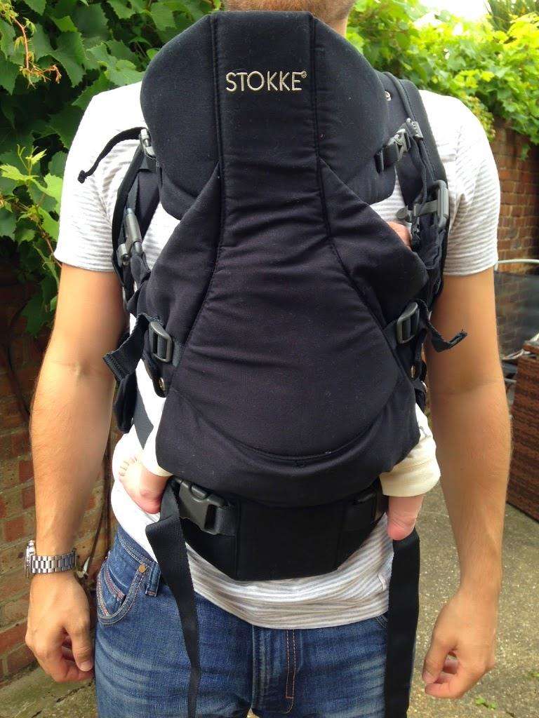 Stokke Mycarrier - Product review, photo 2B41%, product-review%