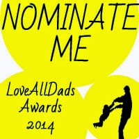 Nominate The Dad Network!, NominateME1%, new-dad%