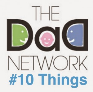 Top 10 Things You Can't Do Now You Have a Baby, 2310 2Bthings3 300x2951%, new-dad%