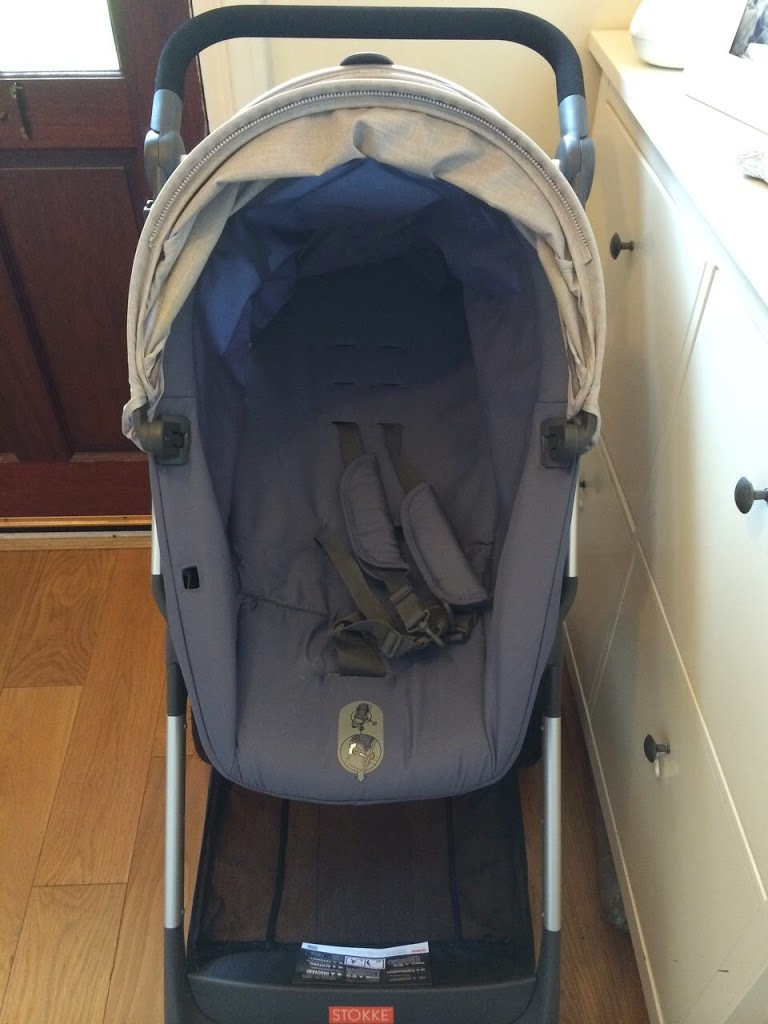 Which Pushchair?, Stokke 2B31%, product-review, new-dad%