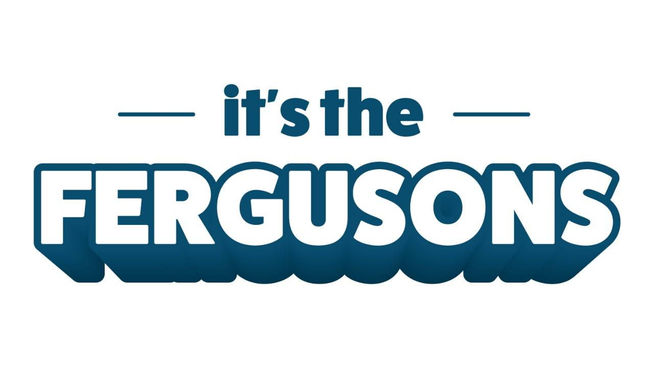 it's the FERGUSONs, Untitled1%, %