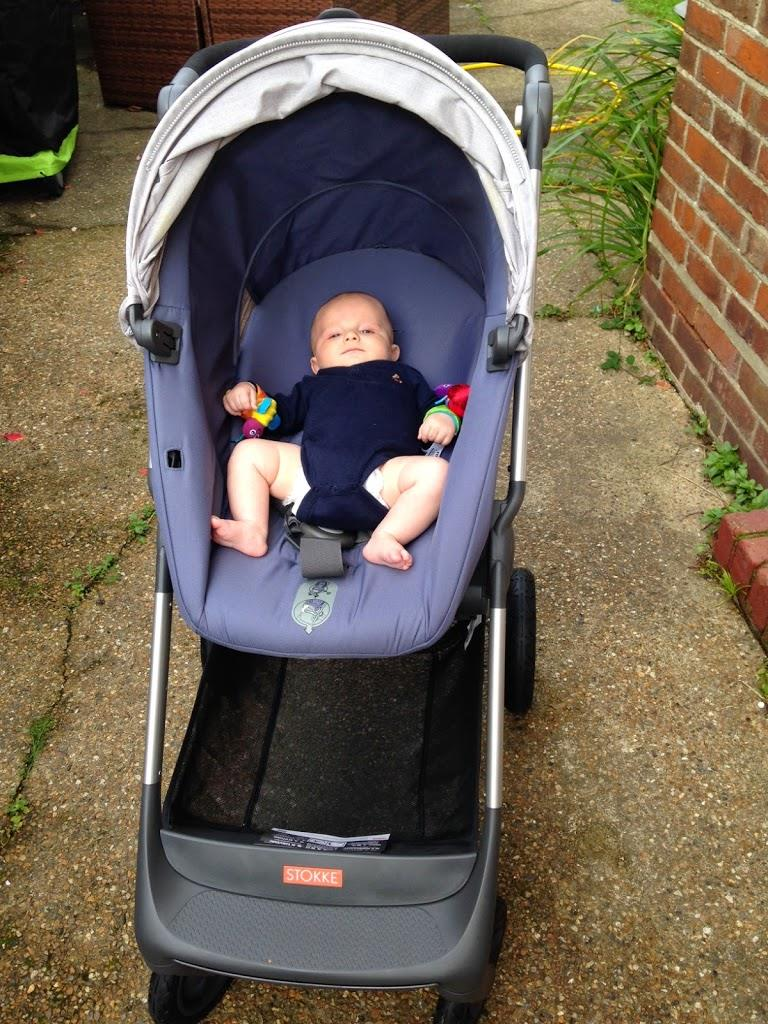 Which Pushchair?, photo 2B112%, product-review, new-dad%