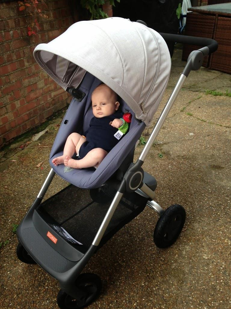 Which Pushchair?, photo 2B411%, product-review, new-dad%