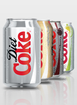 Coco Cola' Caffeine Counter, CP 154x208 Diet Coke%, uncategorised%