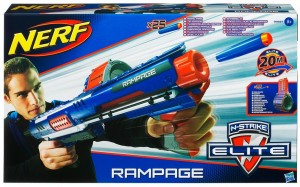Most Wanted Christmas Gifts For Children 2014, Nerf 300x187%, new-dad%