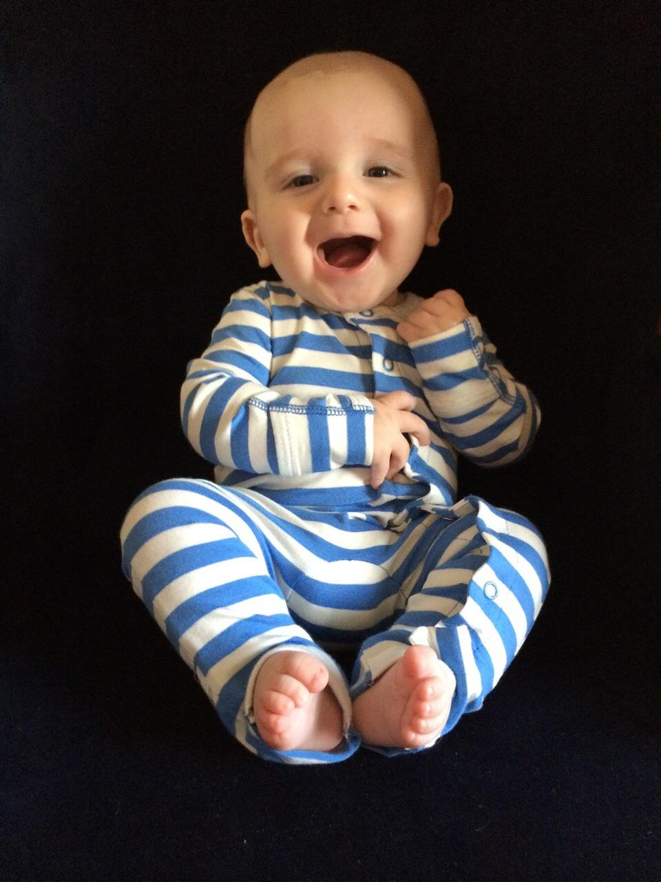 I may be biased, but is this not the cutest baby ever? , photo 32%, new-dad%
