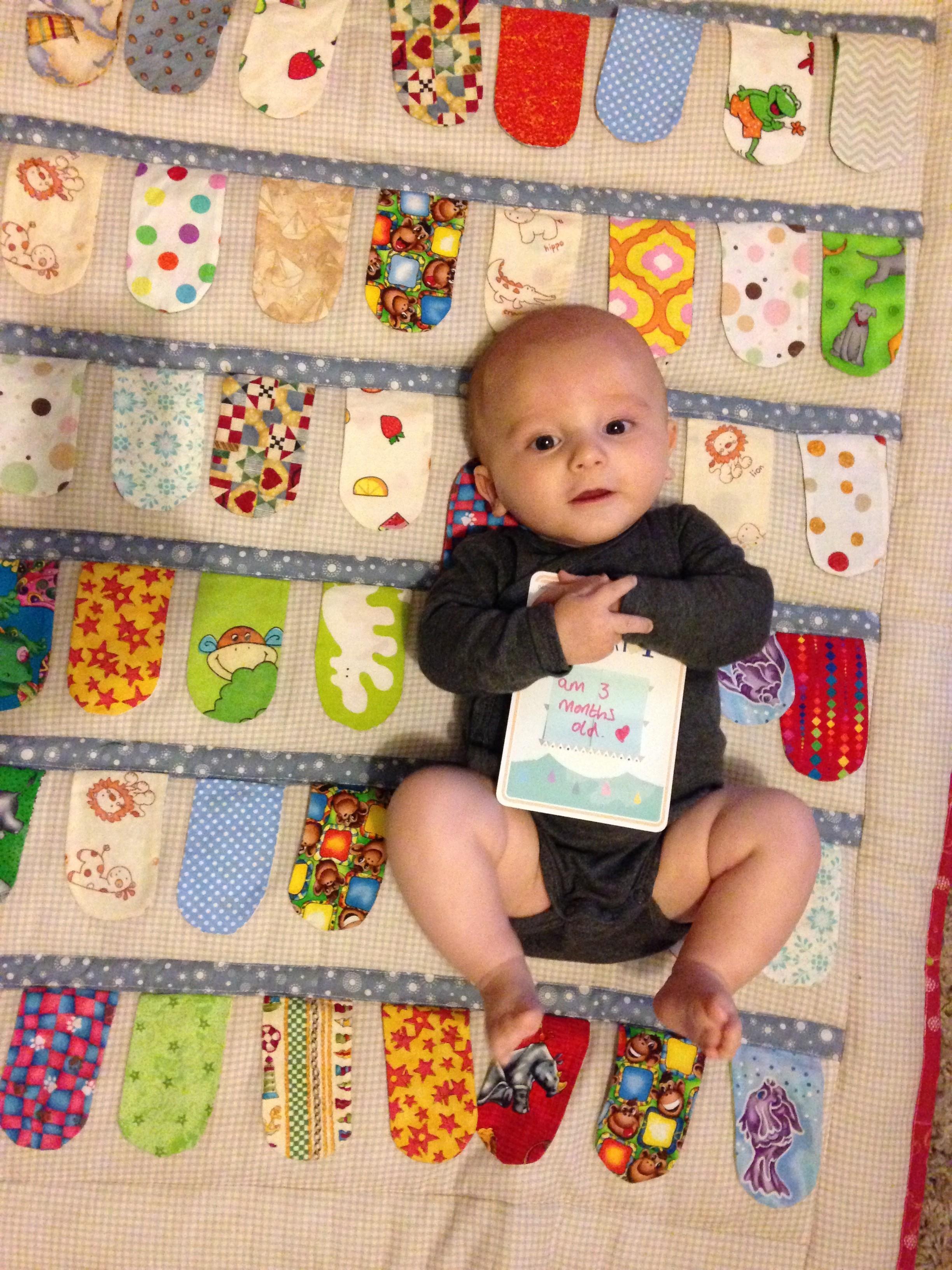 Baby Milestones: Boys Night, photo e1416687522558%, new-dad%