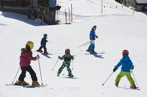 Going Skiing This Year? How to know your skiing ability!, Skiing Level 2%, uncategorised%