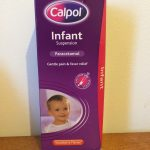 calpol for babies