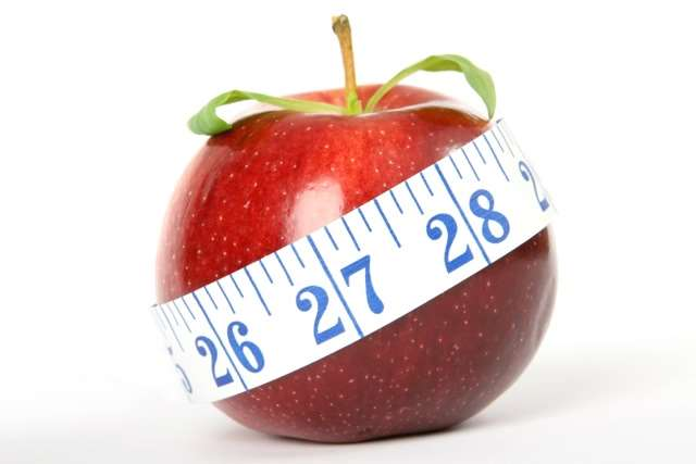 Losing Weight & The Risk Of Over-restricting Your Diet, Apple weight loss%, uncategorised%