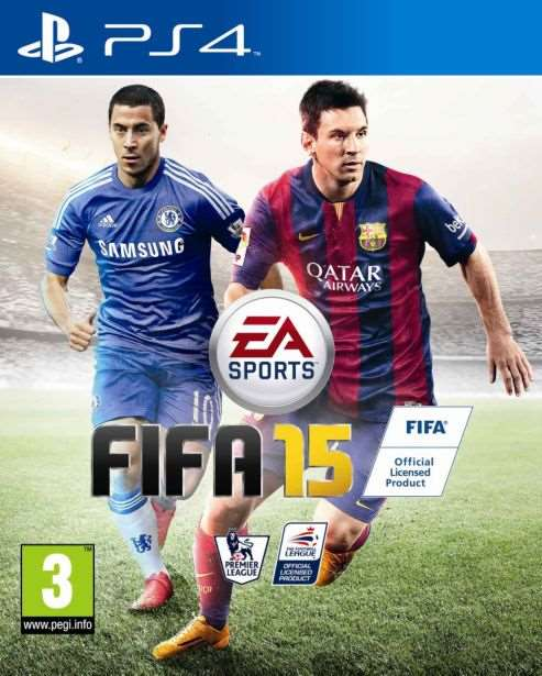A Parent's Guide to FIFA 15, 472 8157 PI 1000025MN%, uncategorised%