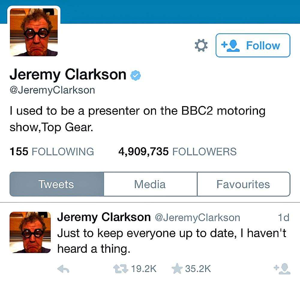 Jeremy Clarkson Sacked! What's the future of Top Gear?, IMG 4478%, new-dad%