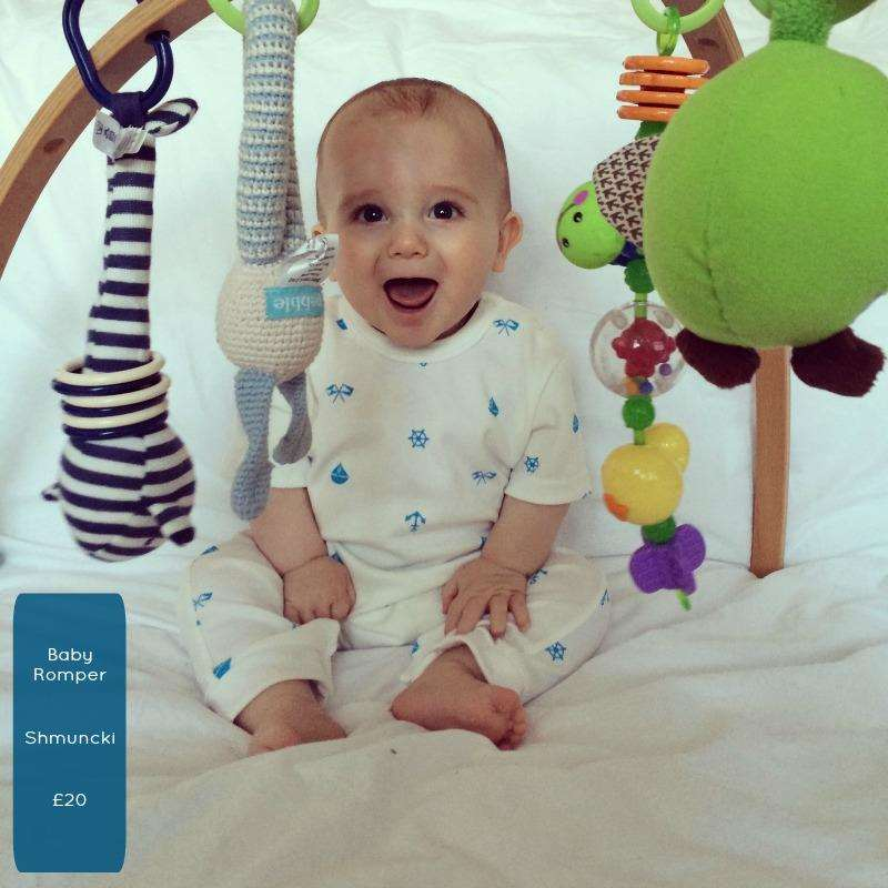 Teds Threads : Issue #1, Shmunki FINAL2%, new-dad%