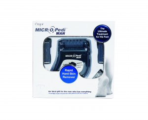 Fathers Day Gift Ideas, MICRO Pedi MAN Gift Set 300x243%, new-dad%