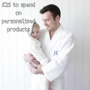 Father's Day Free Giveaway Bonanza - Win over £1500 freebies! Plus a £250 Holiday voucher!, Fathers day robe2cropped1 300x300%, new-dad%
