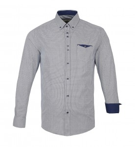 Guide Navy Shirt