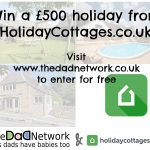 Win a Holiday Bundle worth £700 (Including the holiday!!), Holiday Cottages 150x150%, uncategorised%