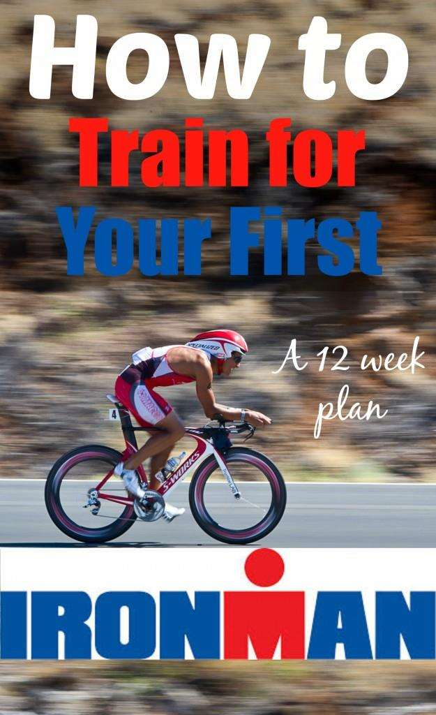 Triathlon Training: Your First Ironman - A 12 week plan for busy dads!, Ironman 625x1024%, new-dad%