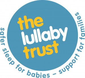 Day of the Dad : The Fathers Day Event, Lullaby Trust colour logo JPEG 300x275%, new-dad%