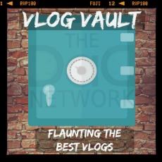 The Vlog Vault #1, Vlog Vault Thumbnail%, uncategorised%