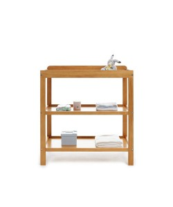 How to Furnish a Nursery for under £600, Change table 250x300%, new-dad%