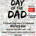 Day of the Dad : The Fathers Day Event, Day of the Dad FINAL 150x150%, new-dad%