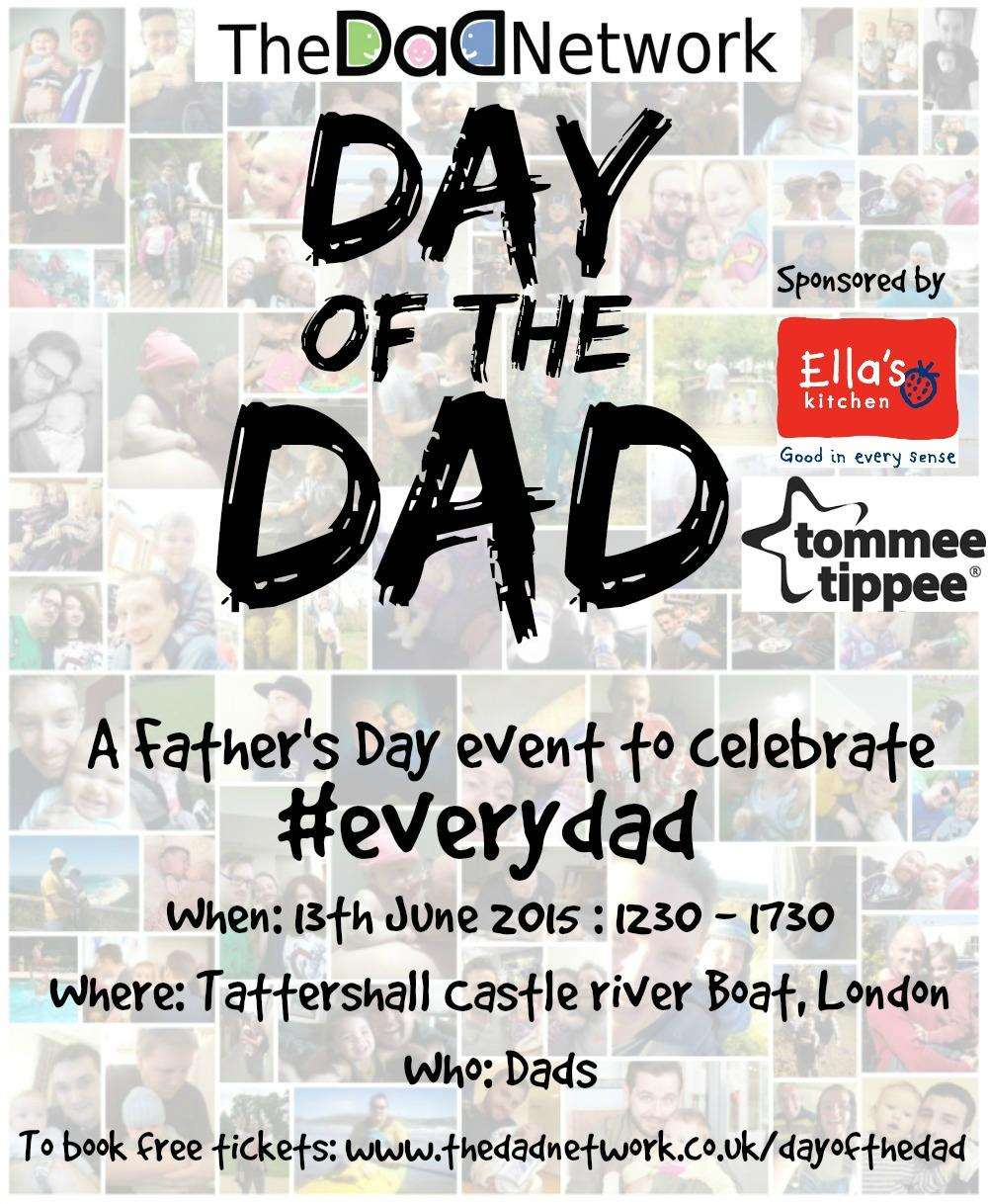 Day of the Dad 2015, Day of the Dad FINAL%, new-dad%