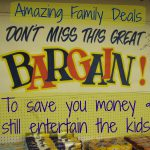 Secrets to managing a family budget, Discount 5 150x150%, lifestyle%