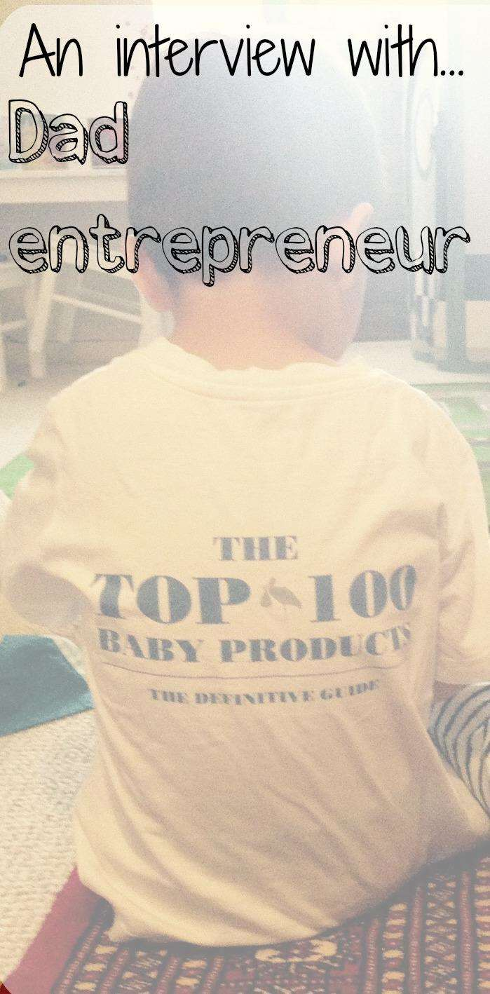 Top 100 Baby Products - Dad Entrepreneur, KIDS%, new-dad%