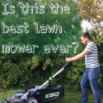 See why this kids LEGO creation is branded as genius, Mower 150x150%, daily-dad%