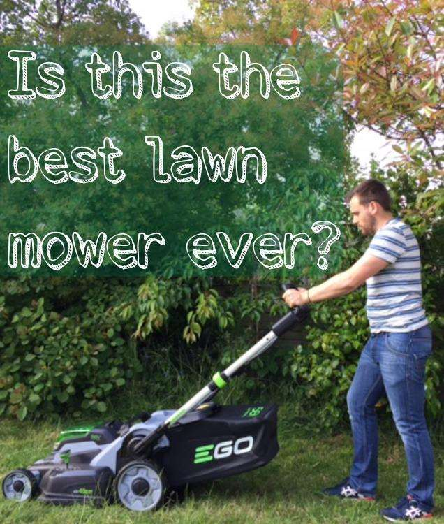 Is this the best lawn mower ever?, Mower%, product-review%