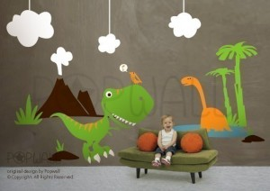 How to Furnish a Nursery for under £600, Wall 300x212%, new-dad%