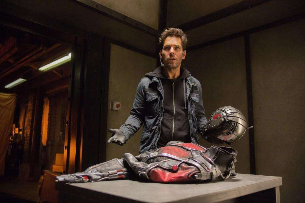 Marvel's Ant-Man Review & Exclusive Interview with Michael Douglas, Paul Rudd, Michael Pena and Director Peyton Reed, BF 09857 R 1024x683%, product-review, new-dad%
