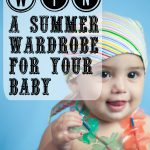 Does wearing my baby make me less of a man?, Summer Baby Clothing 150x150%, daily-dad%