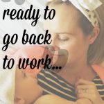 My wife had a back-to-back baby naturally, back to work after baby 150x150%, expecting%